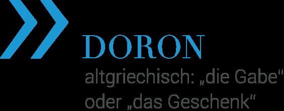Doron Logo