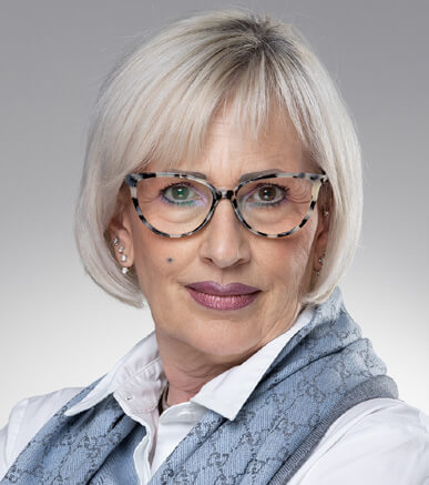 Doris Boden